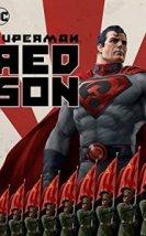 Superman Kızıl Evlat