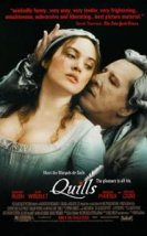Düşlerin Efendisi Quills