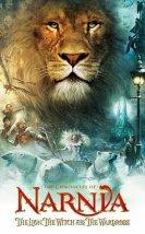 Narnia Günlükleri Aslan Cadı ve Dolap