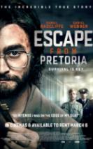 Pretoria'dan Kaçış