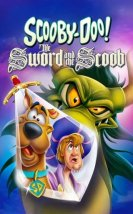 ScoobyDoo The Sword and the Scoob