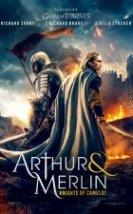 Arthur ve Merlin Camelot Şövalyeleri