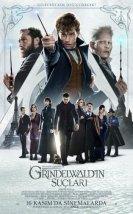 Fantastik Canavarlar Grindelwald'ın Suçları