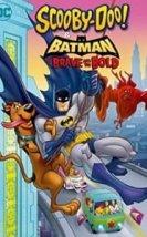 ScoobyDoo & Batman Cesur ve Gözüpek