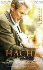 Hachiko Bir Köpeğin Hikayesi