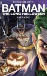 Batman Bitmeyen Cadılar Bayramı